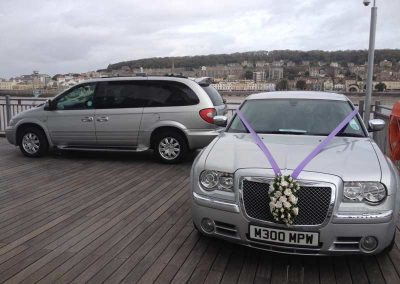 6-seater-and-4-seater-on-grand-pier-wedding