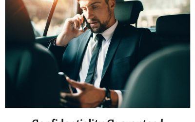 Why Chauffeur services 'work' for busy professional