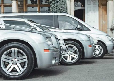 all-Silver-cars-for-wedding