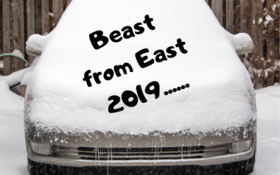 Be Prepared for 'Beast from the East' Again