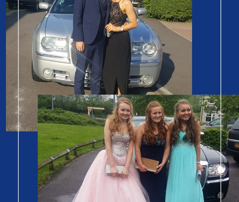 Top Tips for Prom Planning