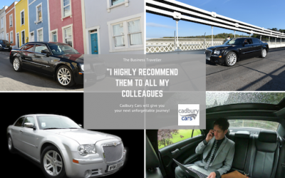 What Could A Professional Chauffeur Do For You?
