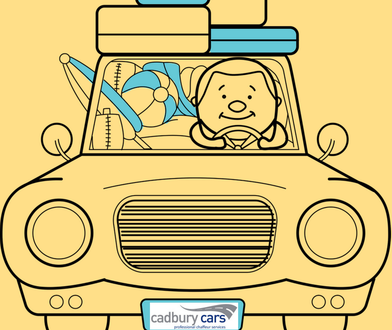 10 Tips For Summer Holiday Road Travel